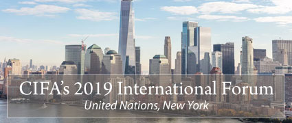 CIFA's 2019 International Forum