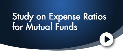 Study on Expense Ratios for Mutual Funds
